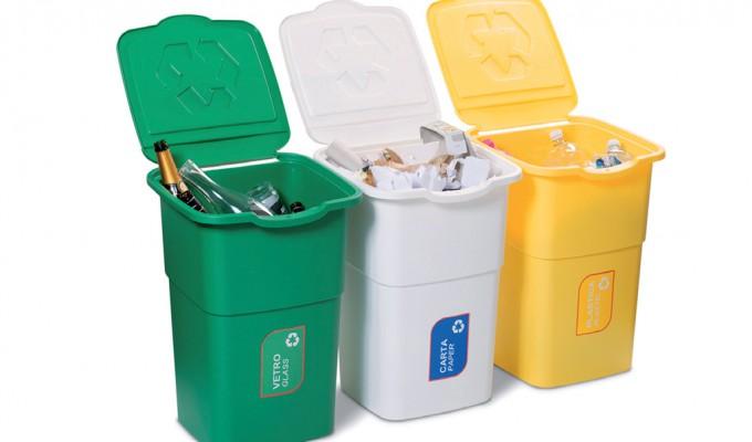 Riciclaggio rifiuti Sardegna